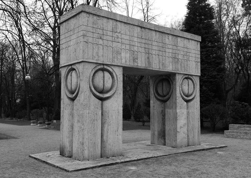 Espaço, Lugar, Permanência e Arte Pública