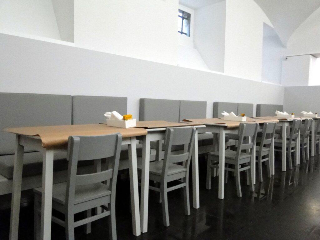 Restaurante no Largo do Carmo